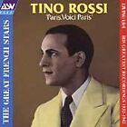 Tino Rossi - Paris, Voici Paris (1995)