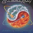 Remastered CDs Gamma Ray