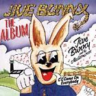 Jive Bunny: The Album by Jive Bunny & the Mastermixers (CD, Dec-1989, Atco (USA))