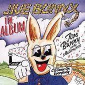 Jive-Bunny-The-Album-by-Jive-Bunny-amp-the-Mastermixers-CD-Dec-1989-Atco