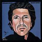 Leonard Cohen - Recent Songs (CD 1994)