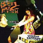 Turn the Radio Off [PA] by Reel Big Fish (CD, 1996, ZMJO Corporation)