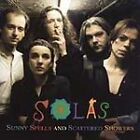 Solas - Sunny Spells & Scattered Showers (2002)