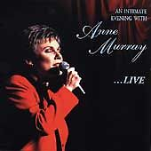 An-Intimate-Evening-with-Anne-Murray-by-Anne-Murray-CD-Mar-1998-EMI-Capito