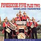 FireHouse 1991 Music CDs