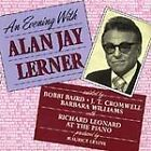 Evening with Alan Jay Lerner (2008)