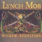 Wicked Sensation by Lynch Mob (CD, Oct-1990, Elektra (Label))