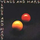 Venus and Mars [Bonus Tracks] by Paul McCartney/Wings (Paul McCartney) (CD, 1994, DCC Compact Classics)