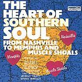 Album R&B & Soul Single Southern Soul Music CDs