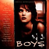 Original-Soundtrack-Boys-CD-1996-VG