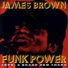 James Brown - Funk Power 1970 (A Brand New Thang, 1999)