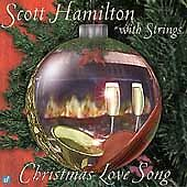 Hamilton Scott With : Christmas Love Song CD Incredible Value and Free Shipping!