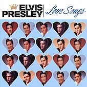 Elvis Presley - Love Songs [BMG Internat...