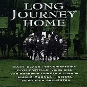 Long Journey Home 1998 Unisphere/BMG soundtrack CD