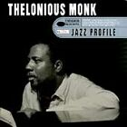 Jazz Profile by Thelonious Monk (CD, Mar-1998, Blue Note (Label))