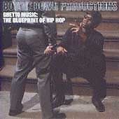 Ghetto music the blueprint of hip hop by boogie down productions ghetto music the blueprint of hip hop by boogie down productions cd may 1989 jive usa ebay malvernweather Gallery