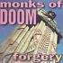 Cassette: Forgery by Monks of Doom (Cassette, Sep-1992, I.R.S. Records (U.S.))