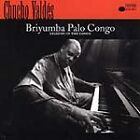 Briyumba Palo Congo by Chucho Valdés (CD, Jun-1999, Blue Note (Label))