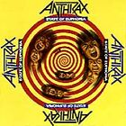 State of Euphoria [PA] by Anthrax (Cassette, Jun-1990, Island Records)