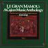 Cassette: Le Gran Mamou: A Cajun Music Anthology by Various Artists (Cassette, Aug-19...