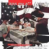 Kiss-My-Ass-Classic-Kiss-Regrooved-Kravitz-Anthrax-CD-1994-Mercury