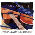 Ballads & Blues: 1982-1994 by Gary Moore (Virgin)