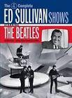 Beatles - Ed Sullivan Presents the Beatles: 4 Complete Shows (DVD, 2010, 2-Disc Set)