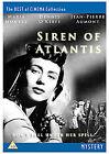 Siren Of Atlantis (DVD, 2008)