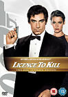 Licence To Kill (DVD, 2008, 2-Disc Set)