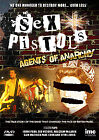 Sex Pistols - Agents Of Anarchy (DVD, 2010)