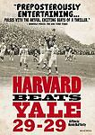 Harvard-Beats-Yale-29-29-DVD-2009-New-Sealed