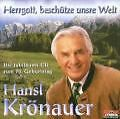 Herrgott,Beschütze Unsre Welt von Hansl Krönauer (2001)