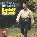 Der Fröhliche Wanderer von Rudolf Schock (Tenor),Schock,Kinderchöre (1992)
