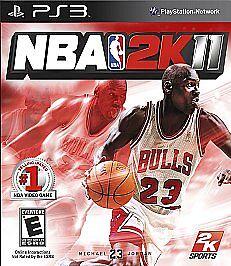 Ps3-Nba-2k11-2010-Used-Playstation-3