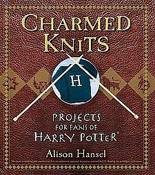 Charmed-Knits-Projects-for-Fans-of-Harry-Potter-Alison-Hansel-Good-Book