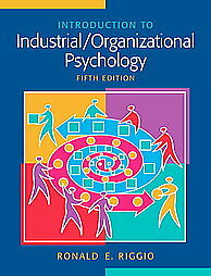 Introduction-to-Industrial-Organizational-Psychology-by-Ronald-E-Riggio-2007-Hardcover-Ronald-E