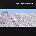 From Genesis to Revelation by Genesis (U.K. Band) (Cassette, May-2000, 2 Discs, Original Masters)