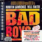 Various Artists - Bad Boys II (Parental Advisory/Original Soundtrack, 2003)