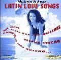 Latin Love Songs-Misterios von Various Artists (2000)