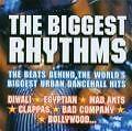 The Biggest Rhythms (2003)