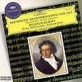 Klavierkonzerte 4,5 von Ferdinand Leitner,Wilhelm Kempff,BP (1995)
