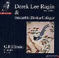 Derek Lee Ragin & Ensemble Divitia Cologne von Derek Lee Ragin,Ensemble Divitia Cologne (2002)