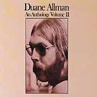 An Anthology, Vol. 2 by Duane Allman (CD, Oct-1990, 2 Discs, Polydor)