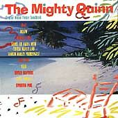 The Mighty Quinn (1989 Film) by Anne Dudley, Various Artists