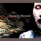 Antichrist Superstar [PA] by Marilyn Manson (CD, Oct-1996, Interscope (USA))
