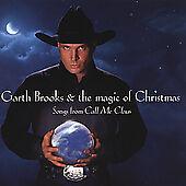 Garth Brooks & the Magic of Christmas by Garth Brooks (CD, Nov-1999, Capitol Nashville) | eBay