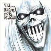 VARIOUS-THE-PIANO-TRIBUTE-TO-IRON-MAIDEN-CD