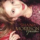 7 Wishes by Shana Morrison (CD, Apr-2002, Vanguard)