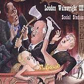 Social-Studies-by-Loudon-Wainwright-III-BRAND-NEW-FACTORY-SEALED-DIGIPAK-CD