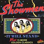 It Will Stand by The Showmen (CD, Mar-2006, Collectables)